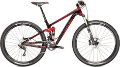 Trek Fuel EX 9.8 29er Full Suspension Mountain Bike 2014  £4000.00