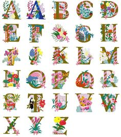 106 Best Laykaloca Images On Pinterest Alphabet Letters Decorated