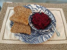 Traditional Russian Food: #Beet Spread