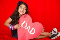 Dad, Daughter's First Love