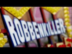 Great video: Let the Robbenkiller (= seal hunter) disappear.