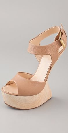 Lovely SF sandals