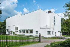 For almost twenty years,The Finnish Committee for the Restoration of Viipuri Library worked to restore Alvar Aalto's rarely seen Viipuri library. Located in Vyborg, Russia, which was under Finnish rule when the library was originally conceived (hence its occasional moniker of the Vyborg Library)...