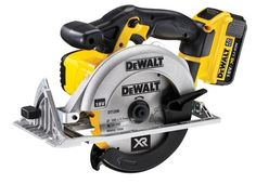 DeWalt 18 Volt 165mm Premium Circular Saw (Bare Unit)