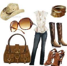 Moda-Country-Feminina