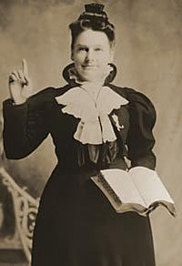 Maria Woodworth-Etter: A Powerful Voice in the Pentecostal Movement. When the Assemblies of God began in 1914, the subject of signs and wonders was encouraged by the dynamic preaching and remarkable faith of evangelist Maria B. Woodworth-Etter.