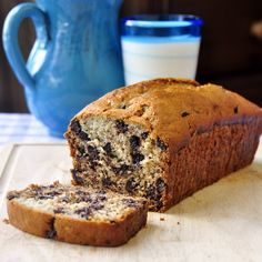 Mom's Old Fashioned Banana Bread... Making this with Rodney tonight!
