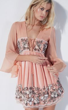 Gemma's Limited Edition Holiday Dress   Free People