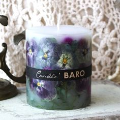 Pillar Candles, Candle Jars, Handmade Candles, Salts, Hygge, Diy And Crafts, Presents, Soap, Candles