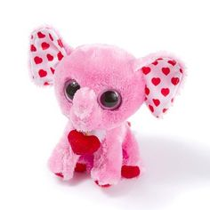 Beanie Boos Tender the Elephant | Claire's