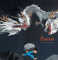 """Sann"" di Jiang Hong"