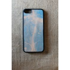 Duende Leather: Iphone 6/7 Case Pool Water