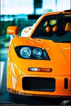 McLaren F1 LM #McLarenCar