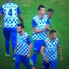 Zequinha Estrelado(Esporte Clube São José): São José está à um ponto da classificação