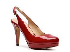 Circa Joan & David Precia Pump High Heel Pumps Pumps & Heels Women's Shoes - DSW