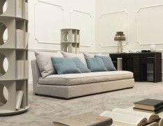 Page 2: Italian Designer Luxury High End Sofas & Sofa Chairs: Nella Vetrina