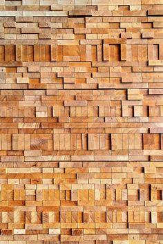 Brick Cladding, Brick Facade, Brick Wall, Samsung Galaxy Wallpaper, Facade Architecture, Ceiling Beams, Exposed Brick, Concrete, Modern Design