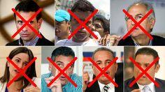 Inhabilitaciones masivas, el método #chavista para proscribir a la oposición #Venezuela El dos veces candidato presidencial Henrique Capriles fue inhibido por 15 años. Así pasó a integrar una larga lista de figuras emblemáticas de la oposición y decenas de dirigentes regionales a las que el régimen no deja ser candidatos