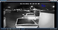 On 2016-03-14 at 0528 hours a suspect jumped the fence at Bar T5 Trailers North Inc (was Valley Trailer Sales) and broke into an unlocked truck, opened the door to some of the trailers but there is nothing inside any of them. Stolen from the truck was a bag of tools and work boots, GPS, bluetooth phone set and some change.