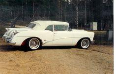 My1954 Buick Skylark