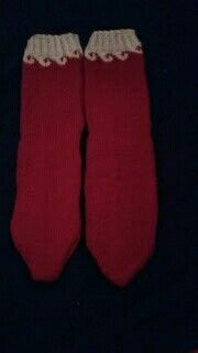 My Works, Socks, Fashion, Moda, Fashion Styles, Sock, Fasion, Stockings, Ankle Socks