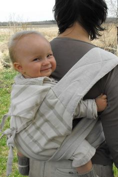 mei tai handmade / Toddler Carrier Pattern (free pattern)