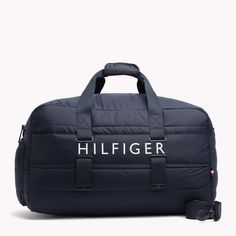 3c7ba26dd Image for Duffle Bag from TommyUK Official Store, Tommy Hilfiger, Gym Bag,  Online