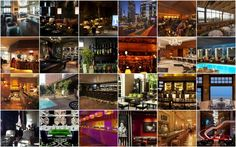 A Handy Guide to Hotel Bars in Los Angeles via @EaterLA #FSTaste #cocktails