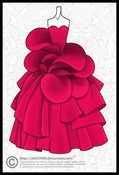 new ideas design sketch bag sketchbooks Dress Design Drawing, Dress Design Sketches, Fashion Design Sketchbook, Fashion Design Drawings, Fashion Sketches, Fashion Model Drawing, Fashion Drawing Dresses, Dress Illustration, Fashion Illustration Dresses