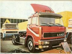 Tow Truck, Old Trucks, Eastern Europe, Cars And Motorcycles, History, Custom Trucks, Tractor, Trucks, Antique Cars