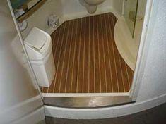 Image result for boat bathroom