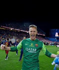 El Barça es quelcom més que un club de futbol...