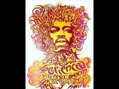 Janis Joplin Jimi Hendrix Summertime