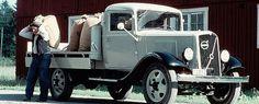 Volvo Truck LV76 - LV79 - 1930