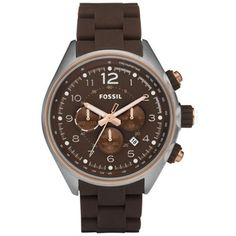 Fossil Men's CH2727. Cool, large and in charge.