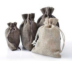 winnerpak's eco friendly pouch by linen cloth