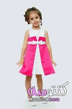 e6634eecd موديلات فساتين اطفال بسيطة,ملابس اطفال صيفي بناتي,فساتين اطفال ناعمة, فساتين  اطفال