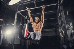 Lifting a lot of weight in the gym is great, but once you leave the gym it doesn't mean much. Get in on these grueling total body moves to build strength.