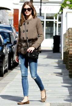 Olivia Palermo media gallery on Coolspotters. See photos, videos, and links of Olivia Palermo. Estilo Olivia Palermo, Olivia Palermo Lookbook, Love Her Style, Looks Style, Winter Outfits, Casual Outfits, Fashion Outfits, Style Fashion, Moda Fashion