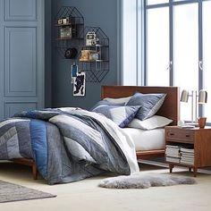 40 Ideas For Bedroom Furniture Sets Modern Duvet Covers Bedroom Furniture Sets, Home Decor Furniture, Home Decor Bedroom, Kitchen Furniture, Furniture Ideas, Cheap Furniture, Discount Furniture, Buy Bedroom Set, Surf Bedroom