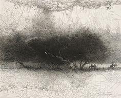 B-sides: Mary Sprague(American) Luber's Tree 2007 ...