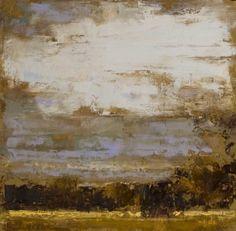 Curt Butler - Treescape I