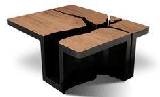 25 Creative Examples of Table Designs -Design Bump