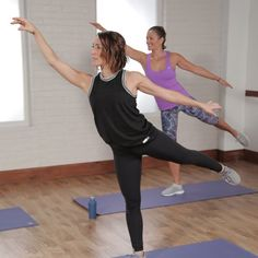 Get ready to work your abs, legs, and butt with this toning and sculpting workout from Selena Gomez's trainer Amy Rosoff Davis. The workout mixes Pilates, Fitness Workouts, Yoga Fitness, At Home Workouts, Beginner Workouts, Beginner Pilates, Exercise Workouts, Pilates Video, Selena Gomez, Workout Mix
