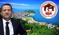 Başkan Ayhan'dan, Döviz Karşısında Hükümete Tam Destek
