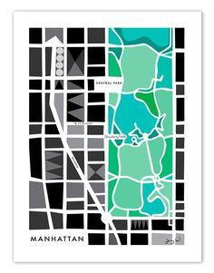 Manhattan svart - Wallmark formstudio - Formgivare