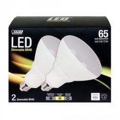 Feit LED br40