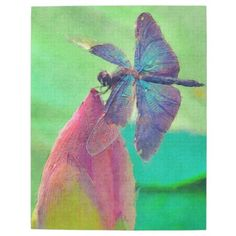 Iridescent Blue Dragonfly on Waterlily Puzzle  Iridescent Blue Dragonfly on Waterlily Puzzle      $21.10   by  Tannaidhe  http://www.zazzle.com/iridescent_blue_dragonfly_on_waterlily_puzzle-116980293873284036    - - - There's also lots more at Zazzle!  http://www.zazzle.com/tannaidhe?rf=238565296412952401&tc=MPPin