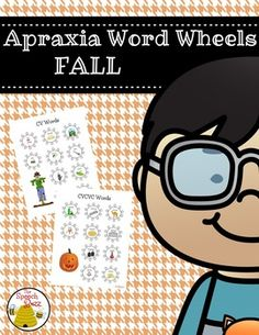 A no-prep must have for speech therapy.Each wheel on the page has a word and a picture representing various sound segments:CV Consonant+VowelVCVowel+ConsonantCVCConsonant+Vowel+ConsonantCVCVConsonant+Vowel+Consonant+VowelCVCVCConsonant+Vowel+Consonant+Vowel+ConsonantCVCVCVConsonant+Vowel+Consonant+Vowel+Consonant+VowelUse the Word Wheels in therapy in a variety of ways:*Print one for you and one for student and you both collect data and compare*Print and give has homework to the student.