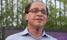 "33rd Square | Ray Kurzweil - ""The Sensory Effect"""